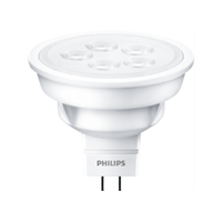 Lampu Sorot LED Halogen MR16 Led Philips 3 Watt