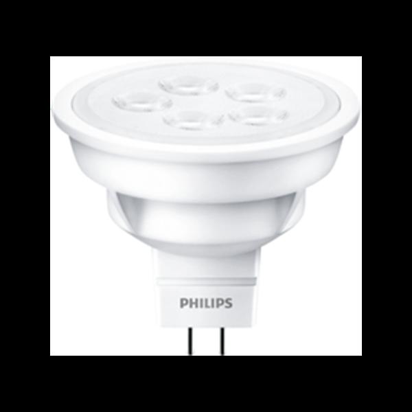 Lampu Sorot LED Halogen MR16 Led Philips 3 Watt
