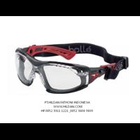 Kacamata Safety Bolle Rush Plus Gasket Strap KIT  1