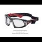 Kacamata Safety Bolle Rush Plus Gasket Strap KIT