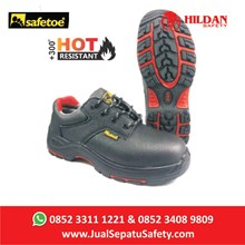 Safety Shoes SAFETOE NEW - Aquila L-7246 Model Baru