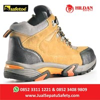 Sepatu Safety S3 Safetoe Cygnus New M-8215 Casual