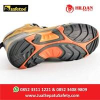 Jual Sepatu Safety S3 Safetoe Cygnus New M-8215 Casual 2