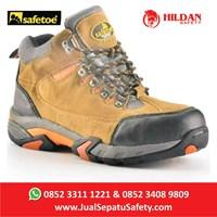 Distributor Sepatu Safety S3 Safetoe Cygnus New M-8215 Casual 3