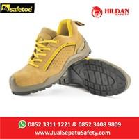 Sepatu Safety merk SafetoeType CAPELLA L-7296