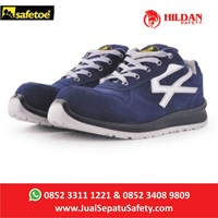 Jual Safety Shoes Sport SAFETOE CANAPUS Type L-7328 Casual New 2