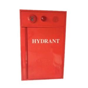 Hydrant Box Merk Lokal Type Indoor Merah