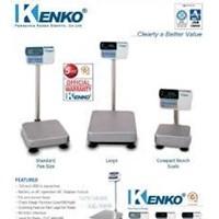 Timbangan Digital Merk KENKO Type KK-300W di Jakarta 1