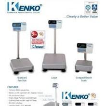 Timbangan Digital Merk KENKO Type KK-300W di Jakarta