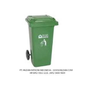Tempat Sampah Merk BIO Type 2009 90 Liter