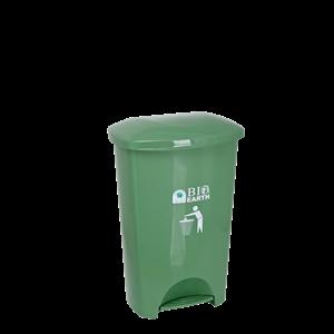 Tempat Sampah Injak BIO 42 Liter