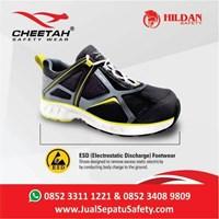 Sepatu Safety CHEETAH REFLEX 8082 1