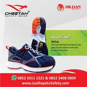 Sepatu Safety CHEETAH REFLEX 8080