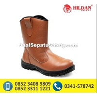 Sepatu Safety Shoes CHEETAH 7288 Boot