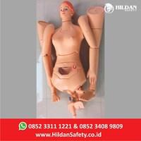 Manekin Alat Peraga APM 02 Phantom CPR-RJP Merk H