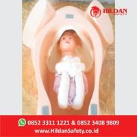 Alat Peraga APM 21 Hildan Safety Phantom Persalinan Normal Kebidanan