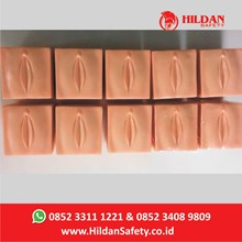 Alat Peraga Hildan Safety APM 24 - Dilatasi Servic 1-10 Manikin Bidan