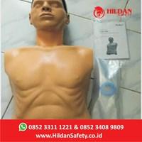 Alat Peraga CPR Merk AMBU - APM 38 Manikin Kesehatan Indonesia