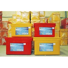 Cooler Box Kotak Pendingin Merk TANAGA 60 Liter di Probolinggo