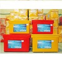 Jual Kotak Pendingin Merk TANAGA - 300 Liter di Bandung 2