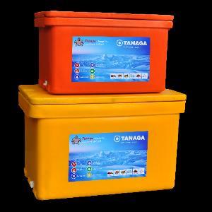 Kotak Pendingin Merk TANAGA - 300 Liter di Bandung