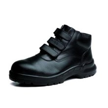 Sepatu Safety Shoes Merk Kings KWS 941 X Hitam