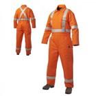 Baju Tahan Panas Nomex IIIA 6 5 Oz Terusan 1