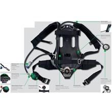 Jual Gas - Breathing Apparatus MSA One