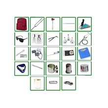 Alat Perlengkapan UKS Kit Sekolah Lengkap