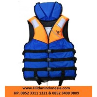 Life Jacket Pelampung Merk Viking Size S di Jakarta