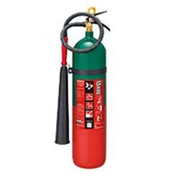 Jual  Alat Pemadam Kebakaran APAR Merk YAMATO Type YC 50 - 23 Kg