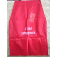 Jual Cover Alat Pemadam Api Ringan APAR Satuan