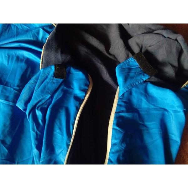 Sleeping Bag Tempat Tidur Portable - Sleeping Bag Gunung SLB 01