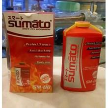 Distributor SUMATO Alat Pemadam Api Otomatis Type SM-08