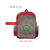 Tas Ransel Sekolah EsproBag R-705 Kombinasi di Surabaya 1