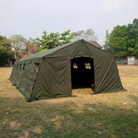 Tenda Serbaguna Ukuran 6 m x 12 m di Jakarta