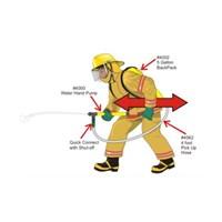 Jual Pompa Punggung Scotty - Type 4000 Pemadam Kebakaran  2