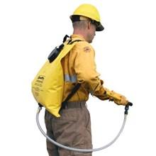 Pompa Punggung Scotty - Type 4000 Pemadam Kebakaran
