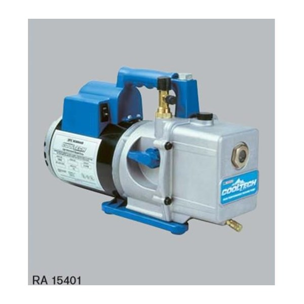 RobinAir Vacuum Pumps Model 15401 - 4 CFM di Indonesia