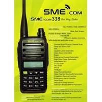 Distributor  HT - Handy Talky SME 338 UHF 400 - 470 MHZ Murah 3