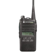 Radio Portable MOTOROLA CP 1300 UHF Handy Talky