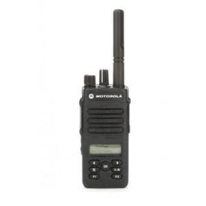 HT Mototrbo XiR P6620i TIA - Handy Talky 350 - 390 MHz