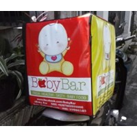 Jual  Pusat Produksi Tas Motor - Box Delivery Makanan Minuman TDB 04 Jakarta 2