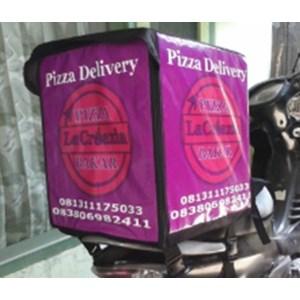 Pusat Produksi Tas Motor - Box Delivery Makanan Minuman TDB 04 Jakarta