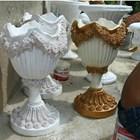 Jual Vas Bunga/Pot Bunga Fiber Harga Terjangkau dan Berkualitas Di Surabaya 1