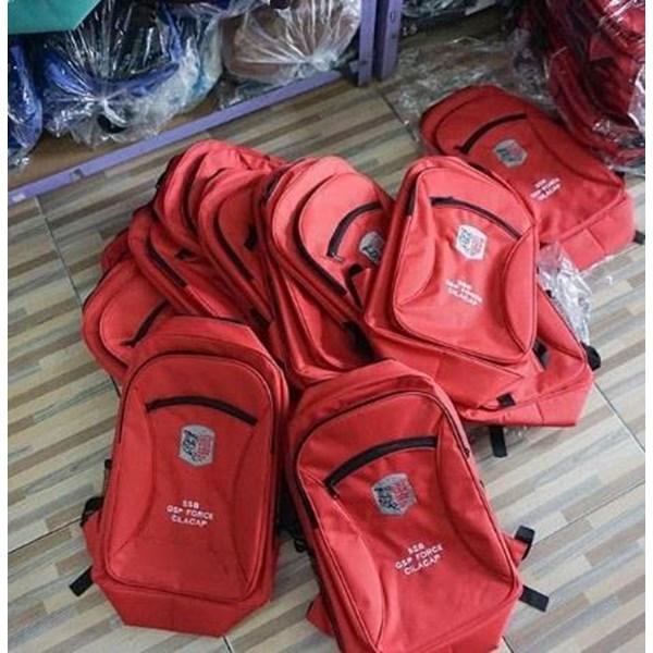 Grosir Tas Ransel Murah Seminar TS 08 Surabaya
