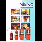 FIRE EXTINGUISHER 6 Kg ABC VIKING AV 60P Dry Chemical Powder 2