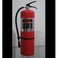 FIRE EXTINGUISHER 6 Kg ABC VIKING AV 60P Dry Chemical Powder