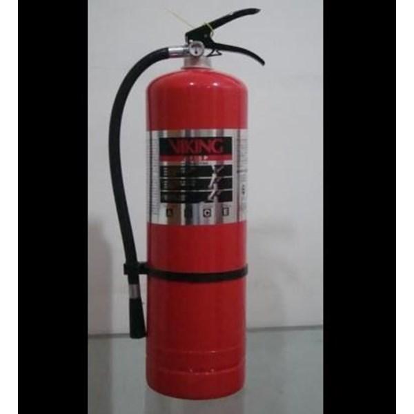 FIRE EXTINGUISHER 6 Kg ABC VIKING AV 60P Dry Chemical Powder