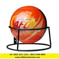 Pemadam Api OTOMATIS - Fire Ball Bola Pemadam Api Merk AFO